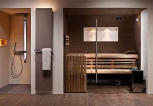 badezimmer planen sauna im badezimmer corso sauna manufaktur