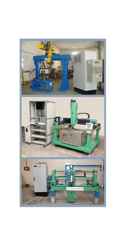 Industrial Automations Pvt Gmj Systems Ltd