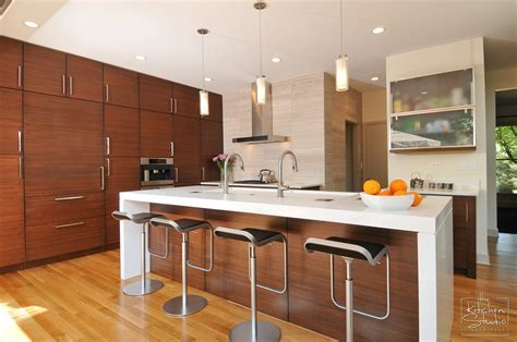 A Modern Kitchen with Charisma   The Kitchen Studio of