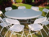 table and chair rentals in pa table rentals pa chair