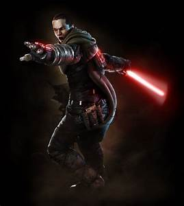 Starkiller | Publish with Glogster!