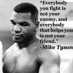 91 Famous Fight... Fight Boxing Quotes