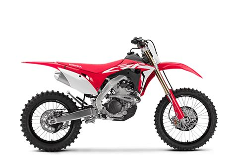 2019 Honda Crf250rx Review Of Specs  Features + R&d Info