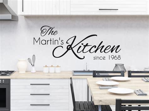 stickers ecriture pour cuisine sticker texte cuisine personnalisé magic stickers