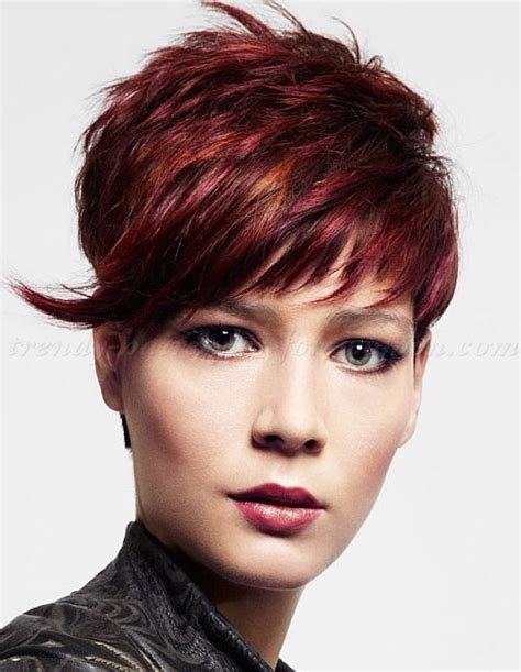 Cropped Pixie Hairstyle by Pixie Cut Pixie Haircut Cropped Pixie Hairstyle