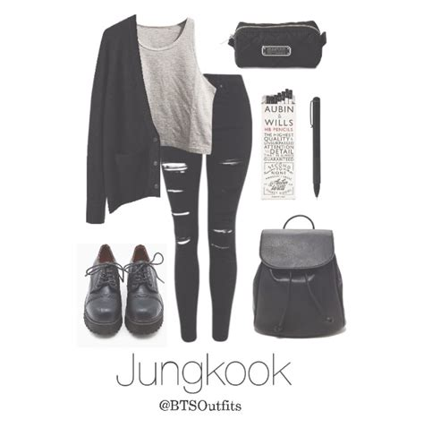 Outfits Kpop Bts