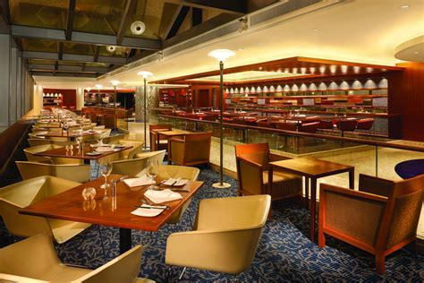 Food Court and Restaurant Happy Valley Clubhouse Hong Kong