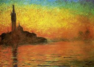 "Impressionism…..""hAte it or LoVE it"" 