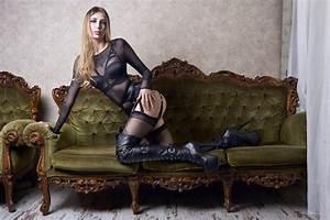 Fetisch Institut  English Version   U00bb Miss Aurelia