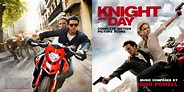 Soundtrack List Covers: Knight & Day Complete (John Powell)