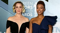 'Handmaid's Tale' Star Samira Wiley and Wife Lauren ...