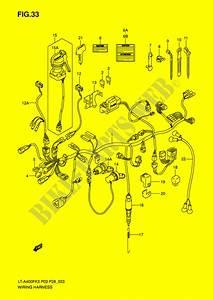 Suzuki Eiger 400 4x4 Wiring Diagram