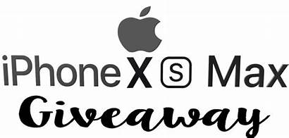 Iphone Giveaway Xs Max