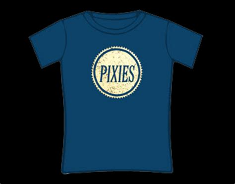 pixies distort logo t shirt t shirt review compare prices buy