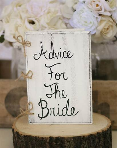 Bridal Shower Guest Chic Shabby Decor Rustic