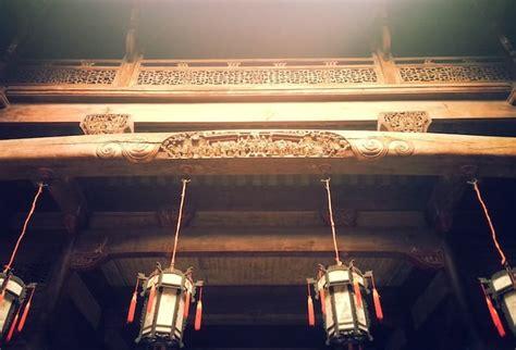 Huang Shan Patrimonio Dell'umanità E Montagna Sacra