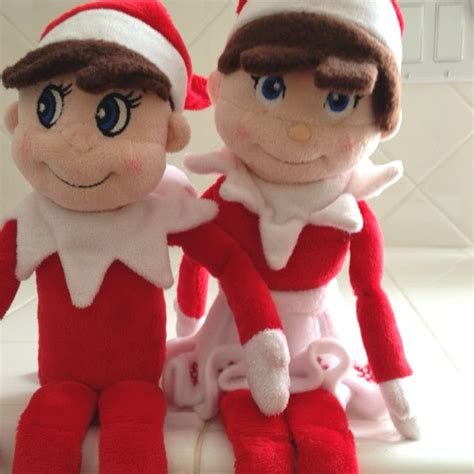on the shelf plush 17 best images about diy on day of