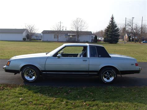 1982 Buick Regal by In Buick 1982 Buick Regal Specs Photos