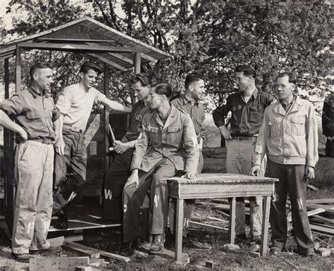 harvest   german pow camps filled door countys