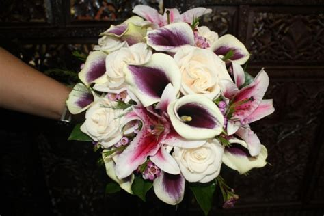 2011 Wedding Bouquet Photos