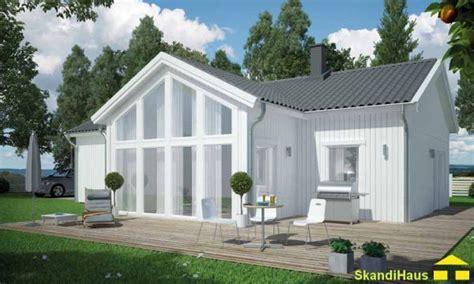Fertighaus Aus Schweden by Skandihaus Haustyp 93 Schwedenhaus Holzhaus Fertighaus