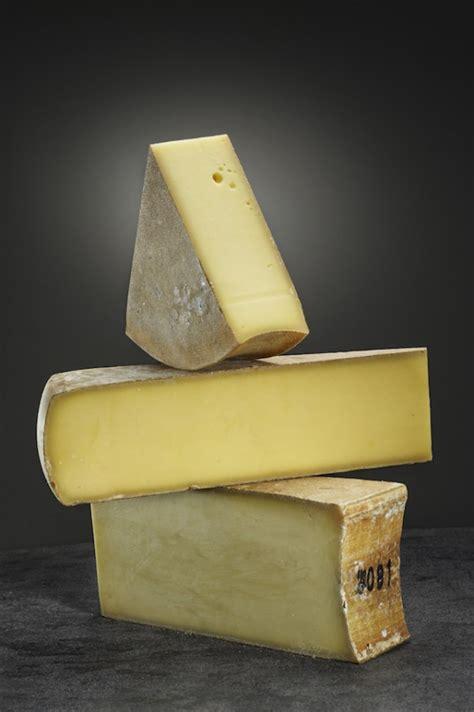 quels sont les fromages 224 p 226 te press 233 e cuite