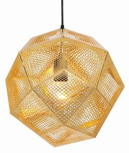Tom Dixon Lamp : tom dixon etch pendant scoop chair spot on modern ~ Markanthonyermac.com Haus und Dekorationen