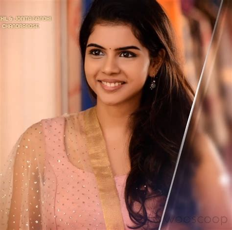 kalyani actress in hello movie kalyani priyadarshan and akhil akkineni latest hello movie