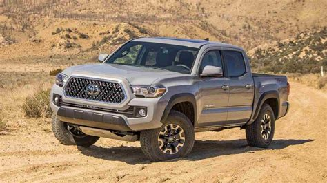 Toyota Tacoma Trd Off Road Review  Toyotaid Wallpaper
