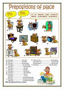 17 Best Images About Prepositions Gor On Pinterest