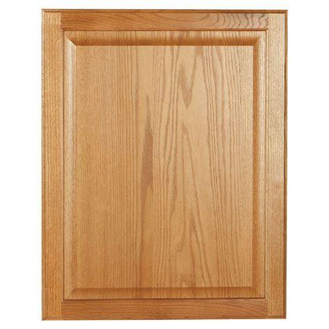 kitchen cabinet panels hton bay 0 625x30x23 in hton base cabinet 2662