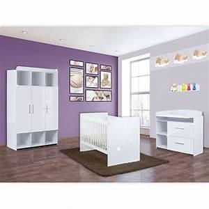 Babyzimmer Weiß Hochglanz : babyzimmer mexx 5 tlg in der farbe hochglanz weiss mit 3 t rigem kleiderschrank baby m bel ~ Indierocktalk.com Haus und Dekorationen