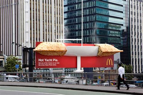 42 Kickass Ambient Advertising Examples For 2014