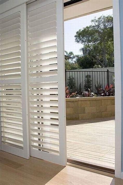 sliding plantation shutters shuttershop residential commercial sydney