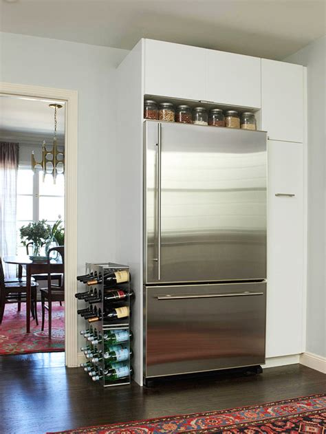 choose   refrigerator    homes  gardens bhgcom