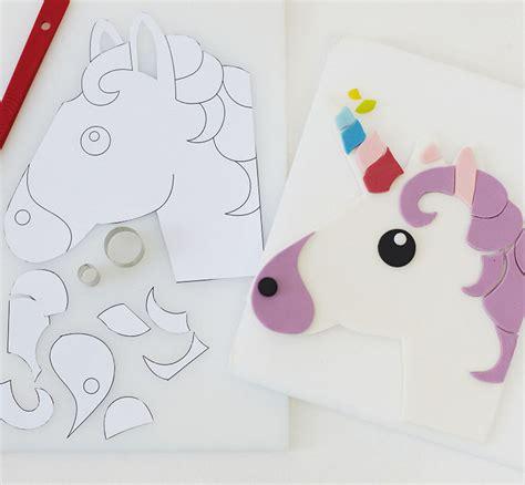 emoji cake template diy unicorn emoji cake pieces inspiration