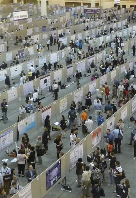 poster session wikipedia
