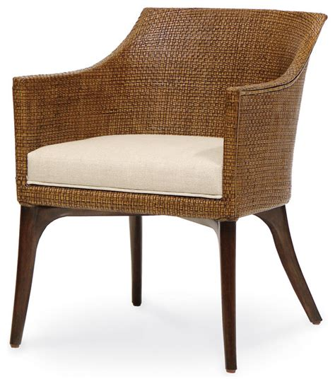 lancine occasional chair tropical armchairs accent