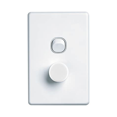 Mit Dimmer by Dimmer Rotary Brilliant Lighting