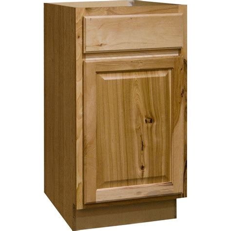 home depot hickory base cabinets hton bay hton assembled 28 5x34 5x16 5in lazy susan
