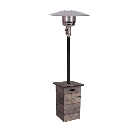 az patio heaters 1 500 watt infrared telescopic electric