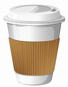 Coffee clipart plastic cup - Pencil and in color coffee ...