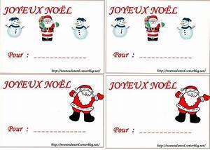 étiquettes De Noel à Imprimer : des tiquettes imprimer pour vos cadeaux de no l ~ Melissatoandfro.com Idées de Décoration