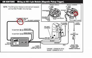 Msd 6a Wiring Diagram Gm