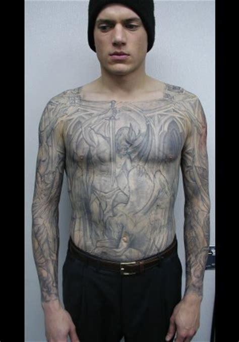 Tattoos In Movies #1  Free Tattoo Design