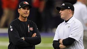 Assistant coach Jay Harbaugh leaves Ravens, joins Jim ...