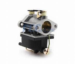 Carburetor Carb For Tecumseh 640065 640065a Ov358ea Ovh