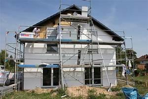 Dämmung Außenwand Material : d mmung der au enwand tag 2 wir bauen dann mal ein haus ~ Whattoseeinmadrid.com Haus und Dekorationen