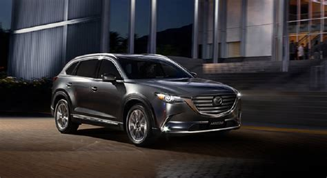 Mazda Cx 9 Picture by 2020 Mazda Cx 9 Review Specs And Pictures Udtools