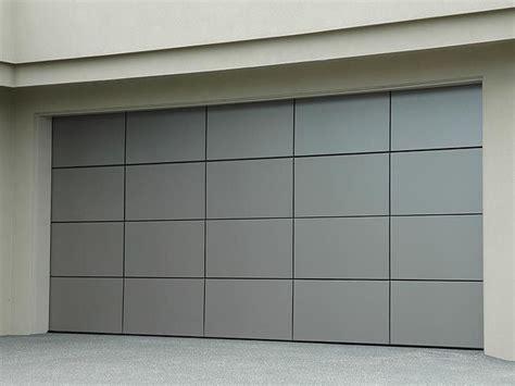zealand specalised garage doors aluminium composite